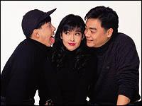 Vivian's Gossip Corner: 12/30/99 - 01/23/00